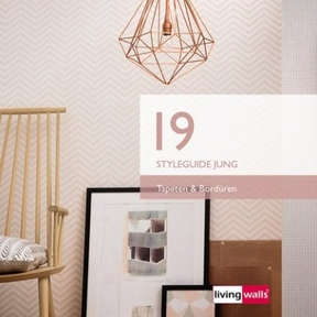 A.S. Création «Styleguide Jung 2019»