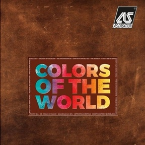 AS Colors of the World