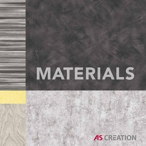 A.S. Création MATERIALS