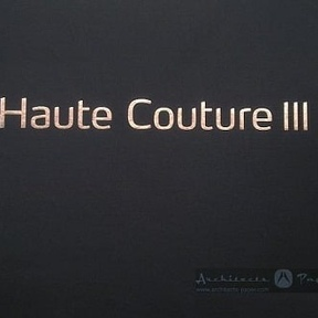 Architects Paper Haute Couture 3