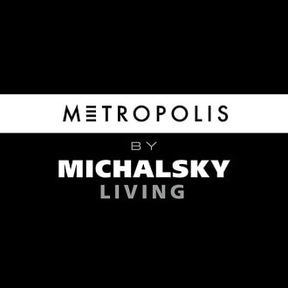 A.S.Creation Metropolis by Michalsky Living