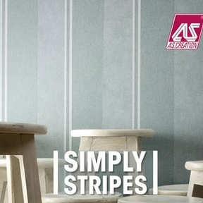 A.S. Creation Simply Stripes